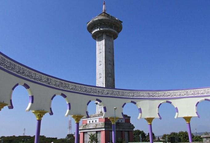 Masjid Agung Jawa Tengah 3