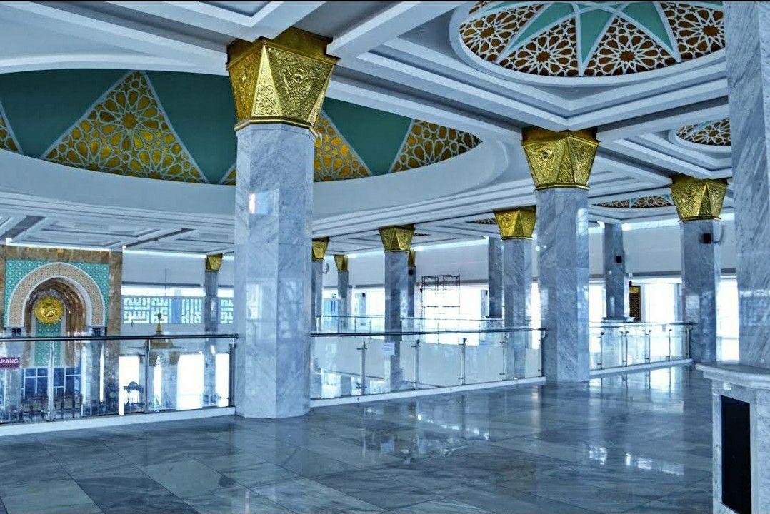 Masjid Al Alam Kendari