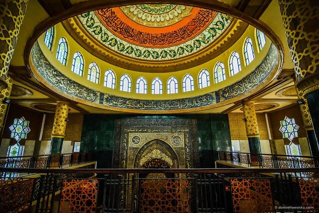 Masjid Al Aqsa Klaten