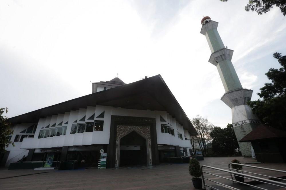 Masjid Al Ukhuwah Bandung