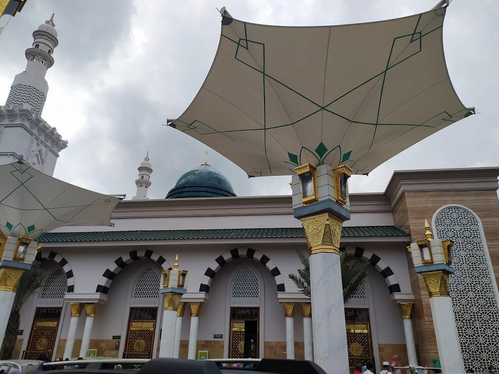 Masjid Ar Rahman Blitar