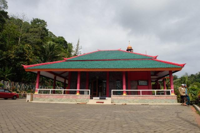 Masjid Cheng Ho Malang