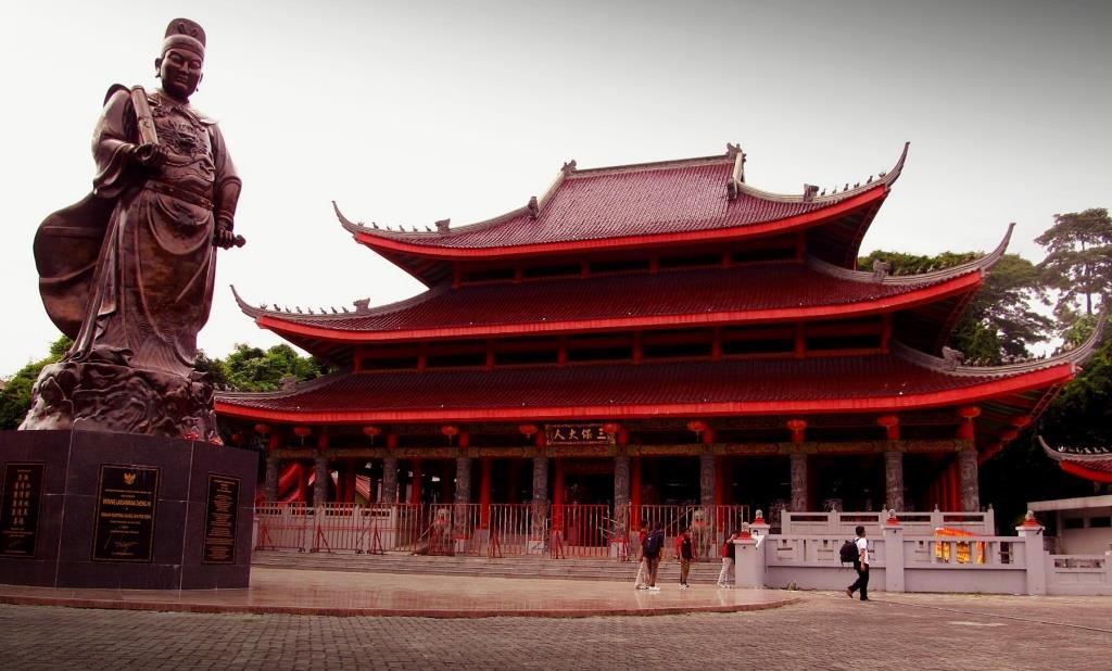 Masjid Cheng Ho Semarang