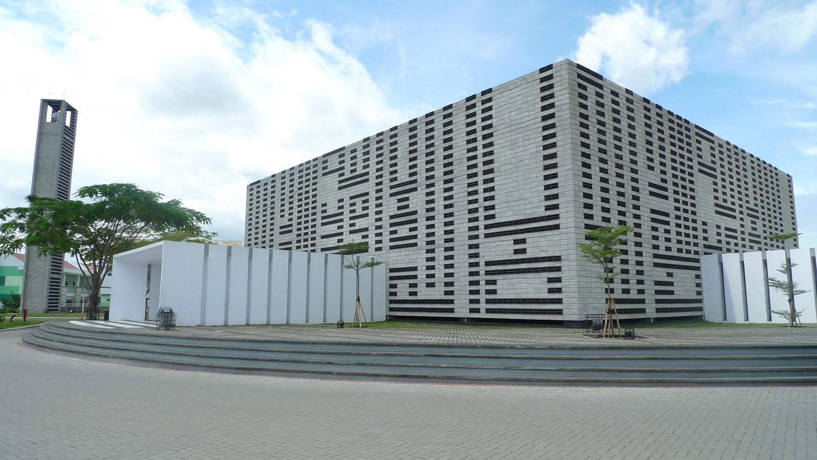 Masjid Kota Baru Parahyangan