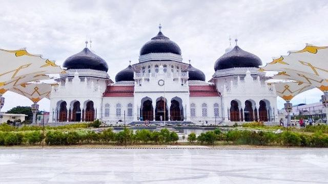 Masjid Peninggalan Kerajaan Islam