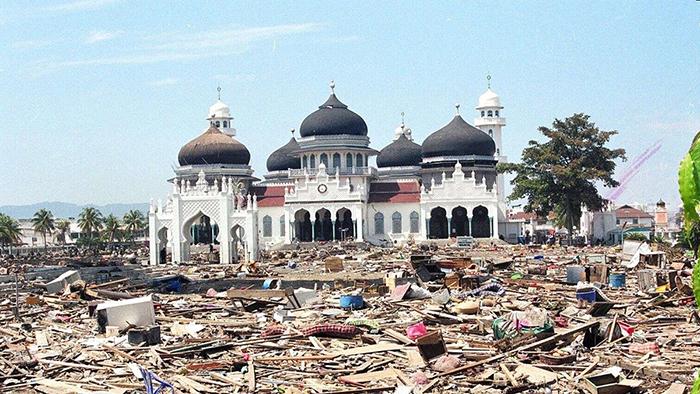 Masjid Raya Banda Aceh
