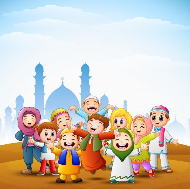 Visi Misi Remaja Masjid
