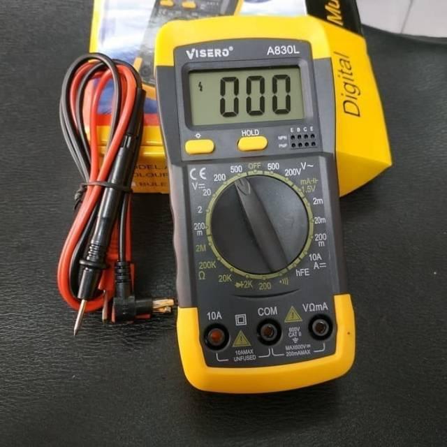 Alat yang Digunakan untuk Mengetahui Letak Kesalahan Rangkaian Elektronik