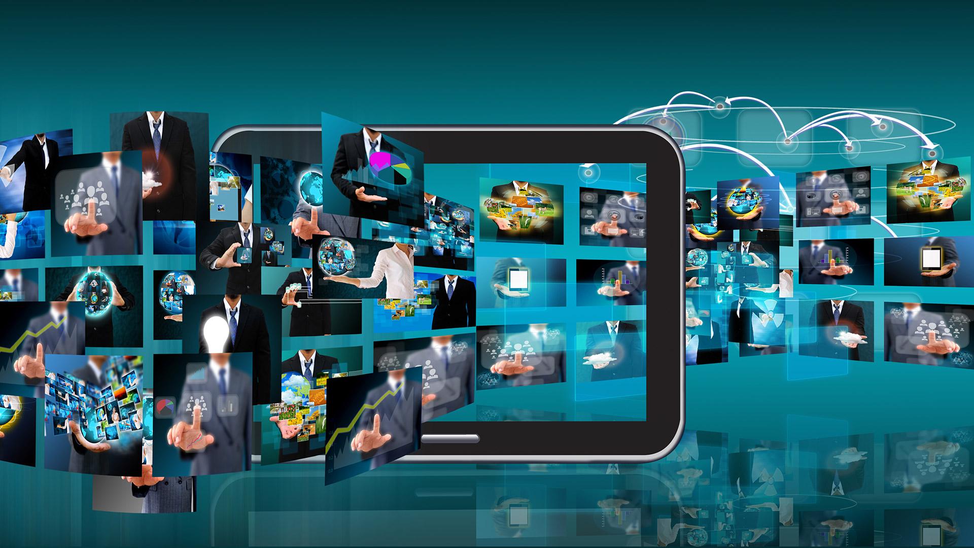 Perbedaan Iklan Media Cetak dan Elektronik