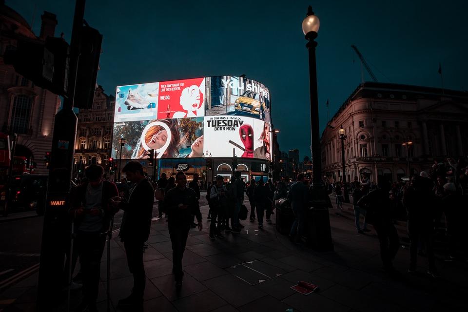 Reklame Yang Ditayangkan Di Media Elektronik Disebut