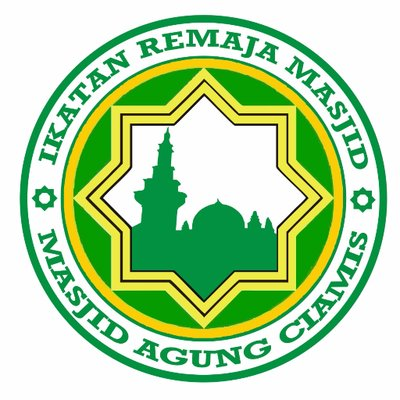 logo ikatan remaja masjid 1