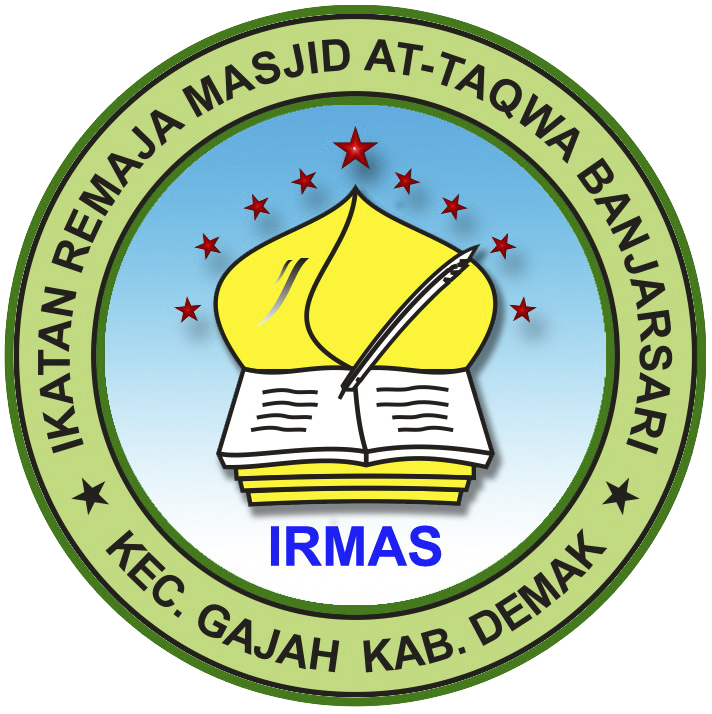 logo ikatan remaja masjid