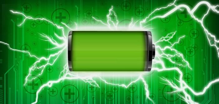 perubahan energi yang terjadi pada baterai adalah